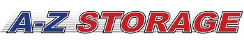 a-zstorage-logo